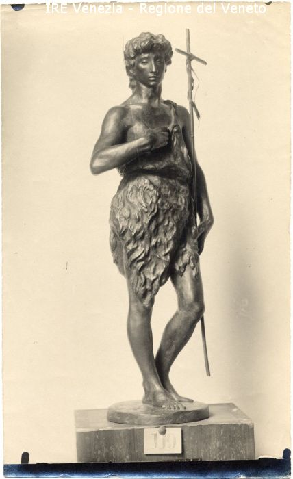 119 - S. Giovanni Battista / Filippi, Tomaso; / 1900 ( ca. )
