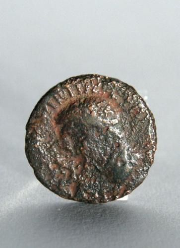 Asse  22 d.C. - 23 d.C. Roma