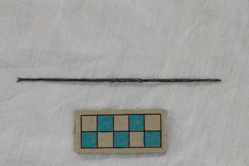 ago da rete / I secolo d. C. - II secolo d. C.
