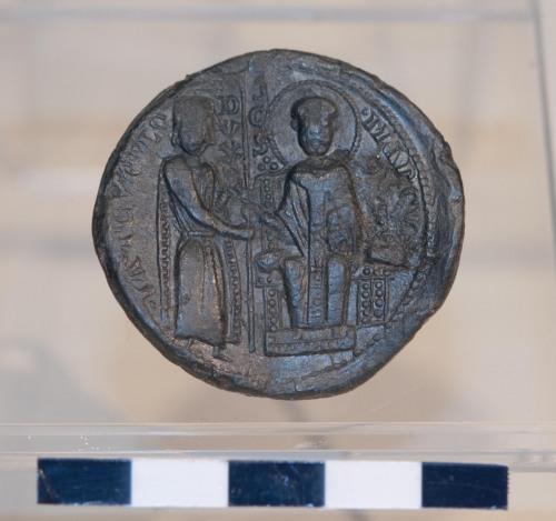 Italiana/Repubblica di Venezia (serie) Doge Jacopo Tiepolo 1229 d.C. - 1249 d.C. Venezia