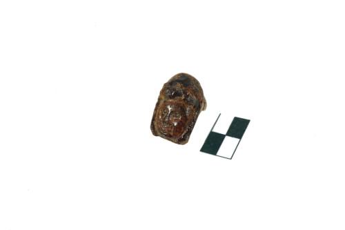 anello digitale/ frammento / I-II secc. d.C.
