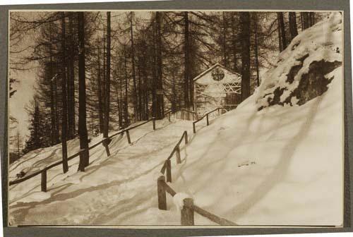 positivo / Mazzotti, Giuseppe; / 1931 ( ante )