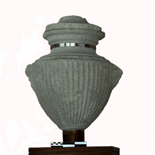 acroterio / Vaso acroteriale / Età romana/ sec. I d.C. (seconda metà)